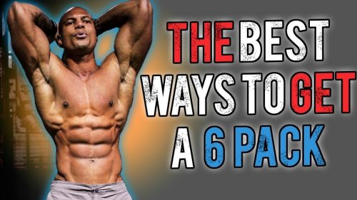 How to Get Fast Abs