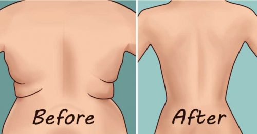 Rid of the Flab