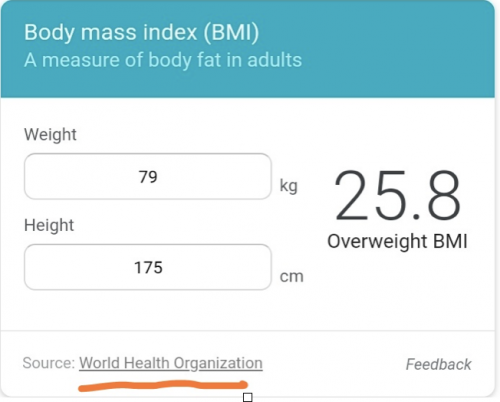 Height Weight Chart for Men & Women with Pictures - The Gym