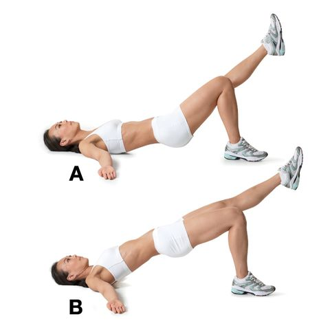 Hip Thigh Raise
