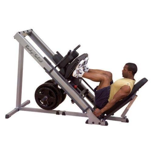 Leg Press Buying Guide