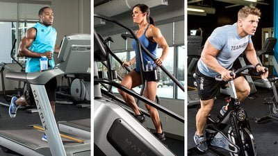 Why Spin Bikes Are the Best Cardio Machines?