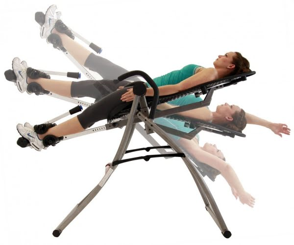 Best Inversion Table Reviews 2019