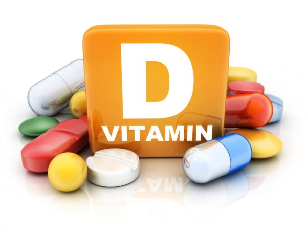 Best Vitamin D Supplement 2019
