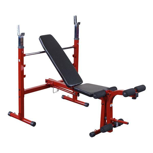 Best Weight Bench Reviews 2019 The Gym Guides