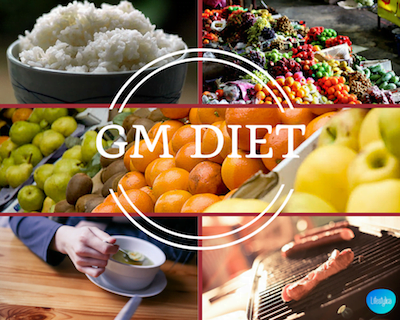 GM Diet Plan Review 2019