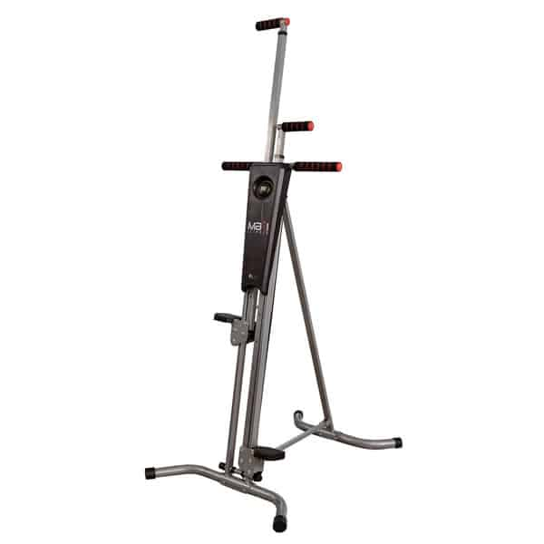 MaxiClimber XL Review 2019