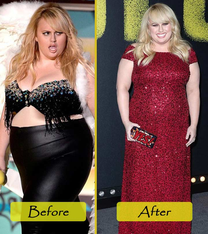 Rebel Wilson Weight Loss 2020: How'd She Do It? (Lost 220 ...