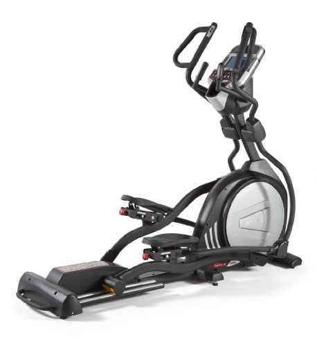 Sole Fitness E95 Elliptical Machine Review 2019