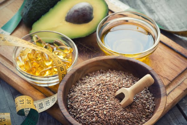 20+ Fatty Foods with Health Benefits (You Should Eat!)
