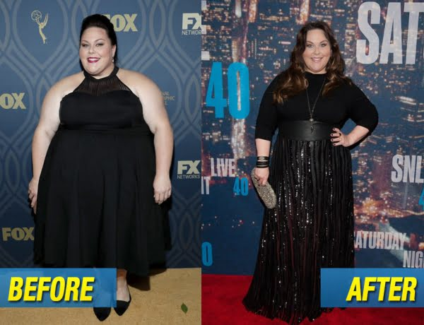 Chrissy Metz Weight Loss 2019