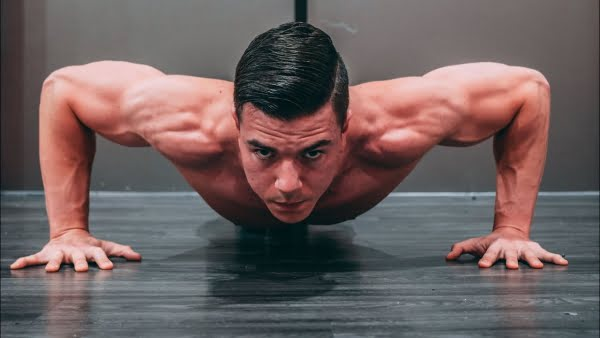 How Many Push-Ups Should I Do a Day to Get Ripped?