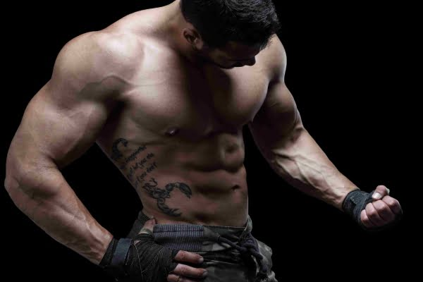 How to Get Ripped Without Following Any Drastic Methods?