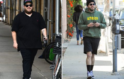 Jonah Hill Weight Loss 2019