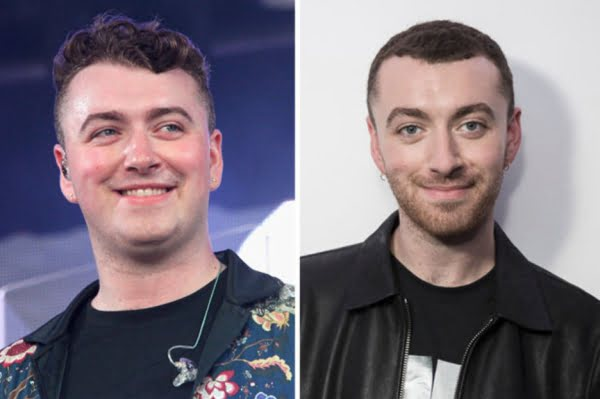 Sam Smith Weight Loss 2019
