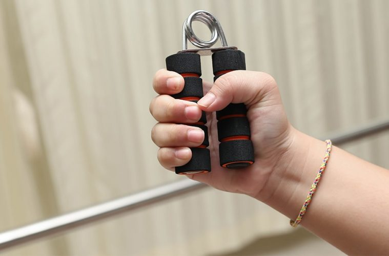 Best Hand Grip Exerciser 2019