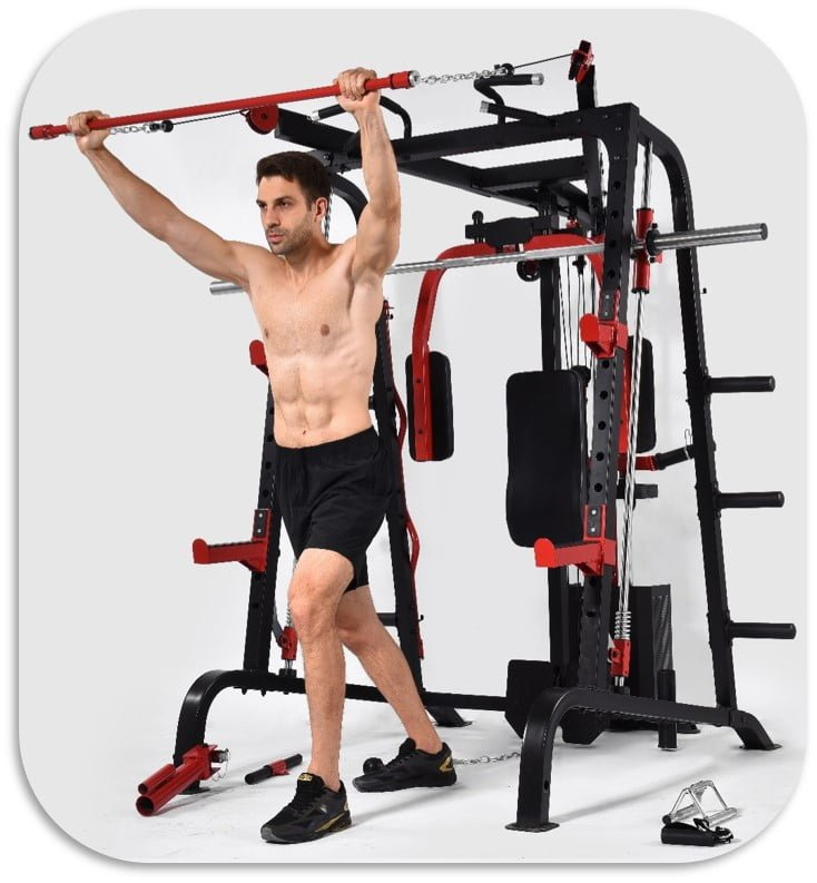 Best Smith Machine 2019