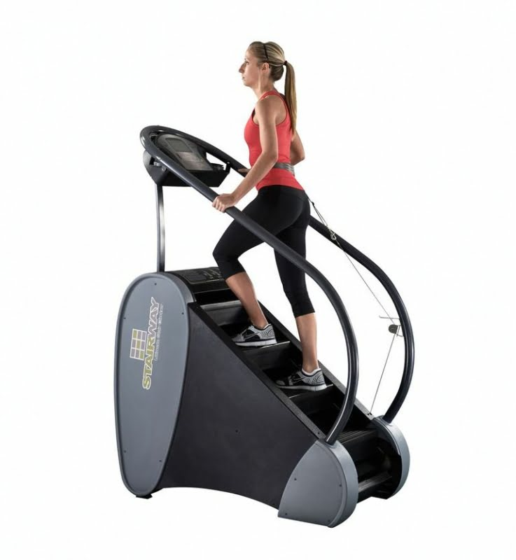 Image result for Stair stepper machines