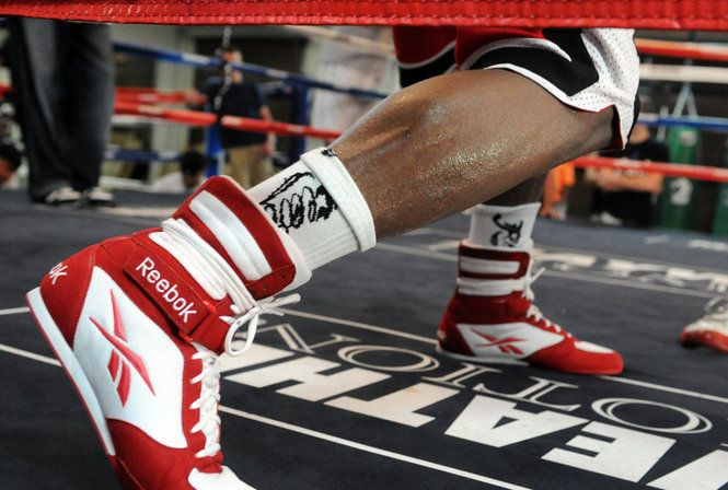 Top 10 Best Boxing Shoes 2019