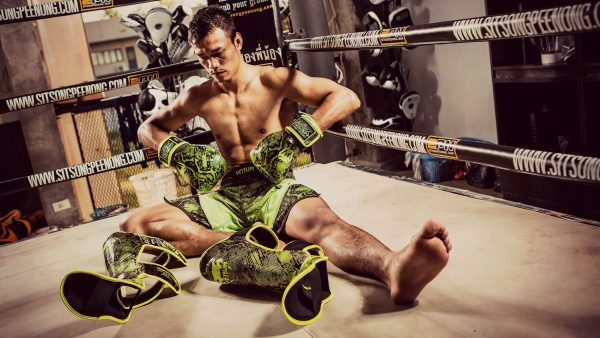 Best Muay Thai Shin Guards 2019