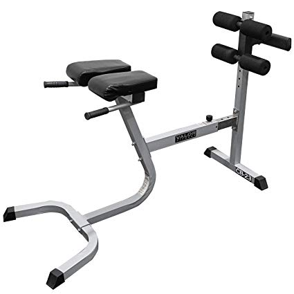 10 Best Hyper Extension Bench 2020 – Do Not Buy Before Reading This!