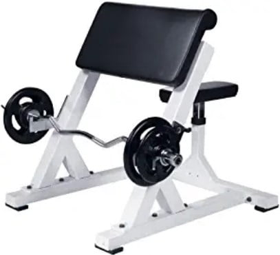 10 Best Preacher Curl Bench 2020 – Do Not Buy Before Reading This!