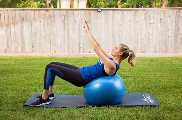 10 Best Stability Ball 2020 – Do Not Buy Before Reading This!