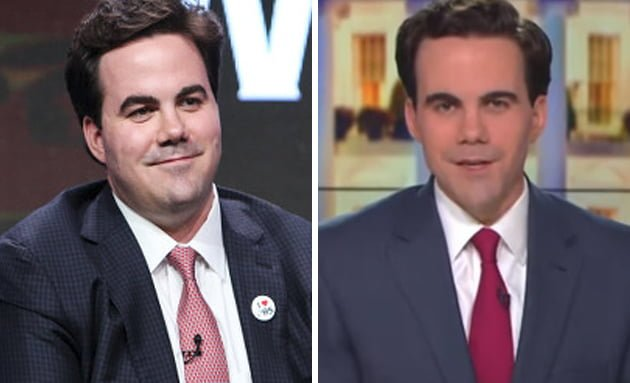 Robert Costa Weight Loss 2019