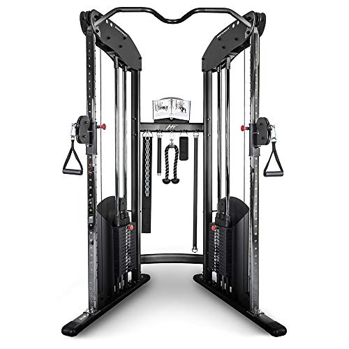 Best Cable Pulley Machines 2019