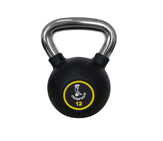 Best Kettlebell Workouts 2020