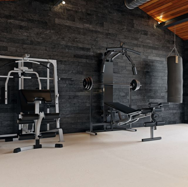 Best Home Gyms 2020