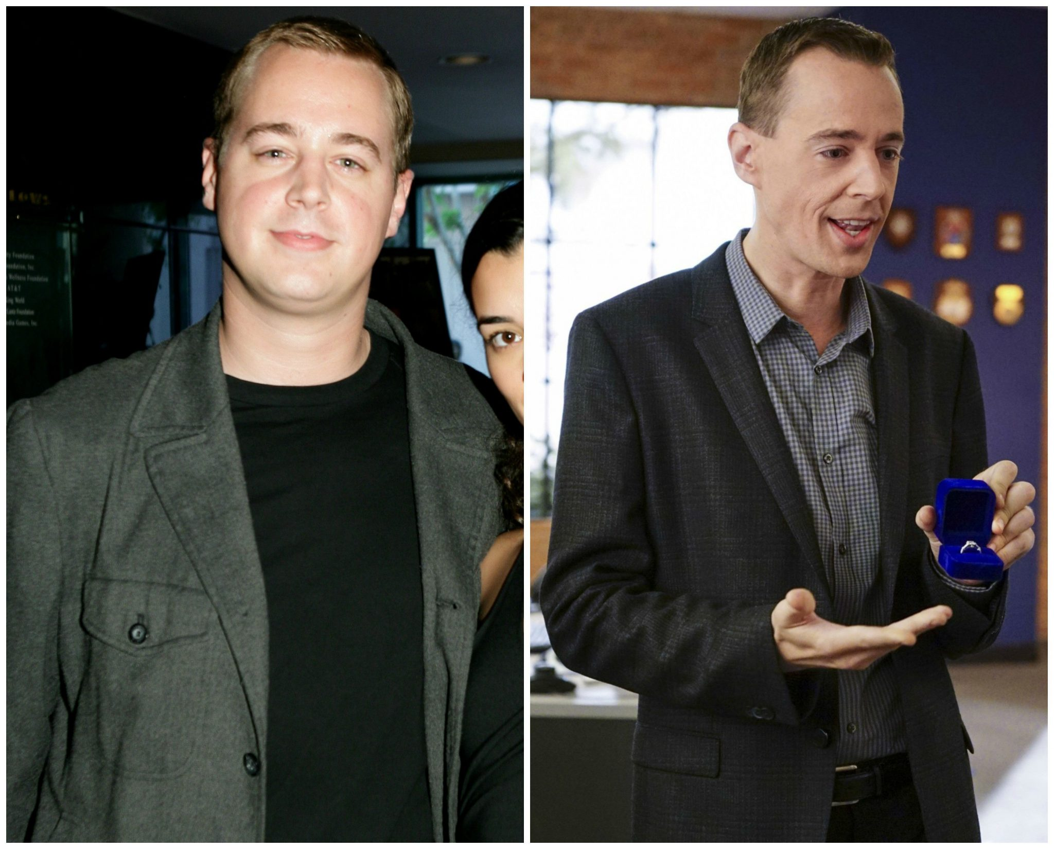 Sean Murray Weight Loss (Diet That Led to 40-pound Weight Loss)