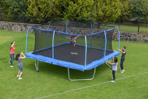 10 Best Trampolines 2020 - Do Not Buy Before Reading This!