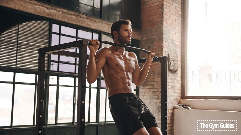 Alternative To Pull Ups: Exercises That Replace Pull Ups