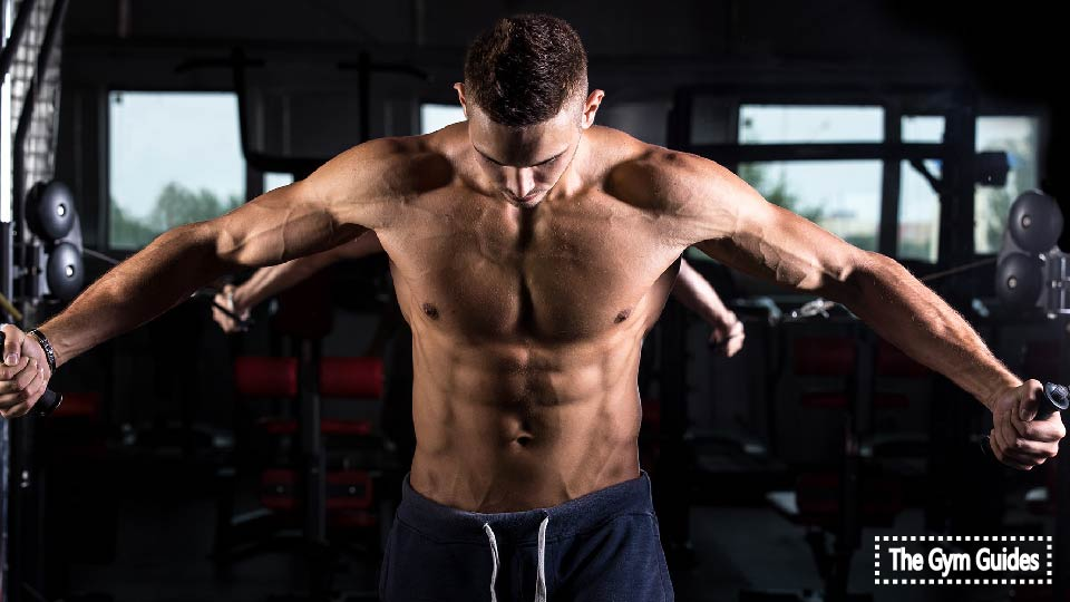 Upper Chest Workout: Exercises For Upper Chest From Experts